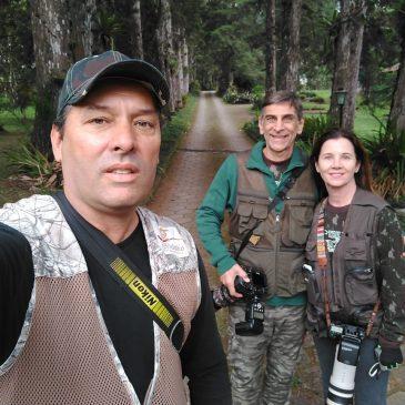 02 e 03 de junho de 2018. Expedição fotográfica com o Milton Ryfer e Sonia Nigri pelo Parque Nacional do Itatiaia.