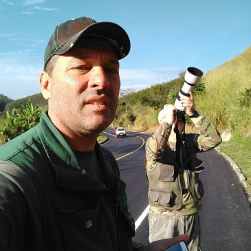 12 e 13 de Junho 2018. Expedição com o amigo Osmar Santos pelo Parque Nacional do Itatiaia