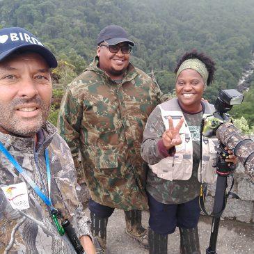 08 a 10 de Maio de 2019. Expedição pela região do Parque Nacional do Itatiaia com casal de amigos Elaine Pereira e Vitor Saraiva.