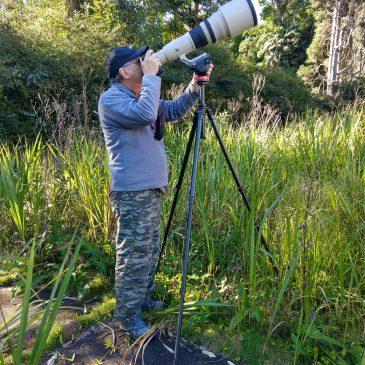 26 a 29 de Maio de 2019. Expedição pela região do Parque Nacional do Itatiaia com o amigo mineiro Marcel Cerchi.