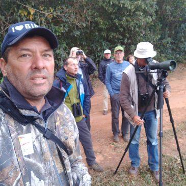 Parte 6 Novo Progresso PA - 21 de Julho a 9 de Agosto de 2019. Expedição pela região do Parque Nacional do Itatiaia, por cidades do estado do Mato Grosso e sul do Pará com um grupo da BiodiverseBrasil Tours