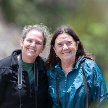 31 de dezembro de 2020 e 02 de Janeiro de 2021 - Expedição para fotografia de aves pelo Parque Nacional do Itatiaia com as fotógrafas Cláudia Bauer e Denise Monsores.