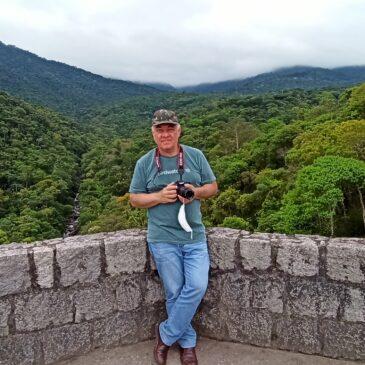 24 a 27 de Novembro de 2020 - Expedição para fotografia de aves por Ubatuba e pelo Parque Nacional do Itatiaia com o fotógrafo Luiz Eduardo.