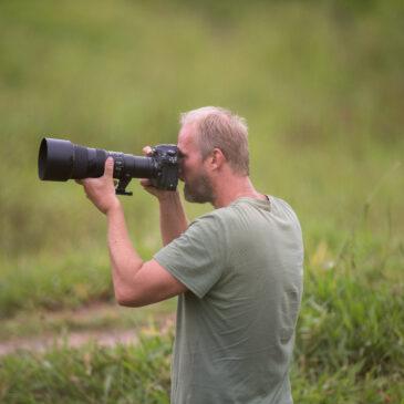 13 a 15 de março de 2021 - Expedição para observação de aves pela região do Parque Nacional do Itatiaia com o fotógrafo Rafael Maffessa.