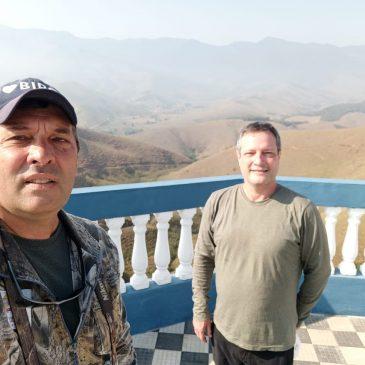 04 a 07 de Setembro de 2021 - Expedição para observação e fotografia de aves pelo Parque Nacional do Itatiaia e Serra da Bocaina com o fotógrafo Sergio Porto.