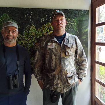 13 e 14 de Setembro de 2021 - Expedição para Observação de aves pelo Parque Nacional do Itatiaia com o observador Allan Rocha